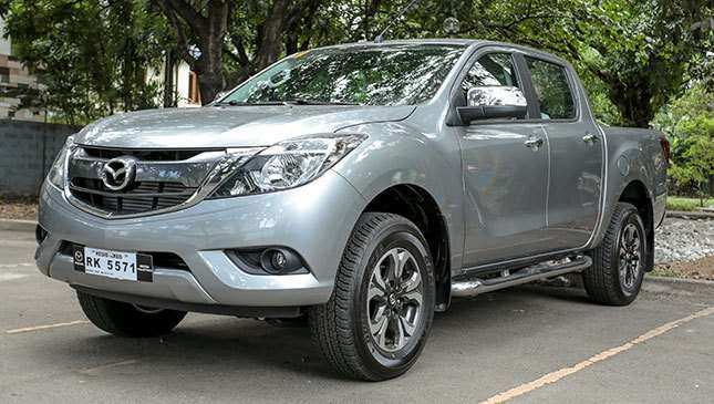 47 The Best 2019 Mazda Bt 50 Specs Pictures
