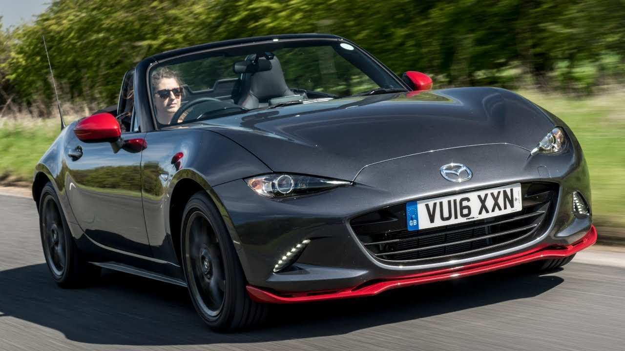 47 The Best 2019 Mazda Miata Price Design And Review
