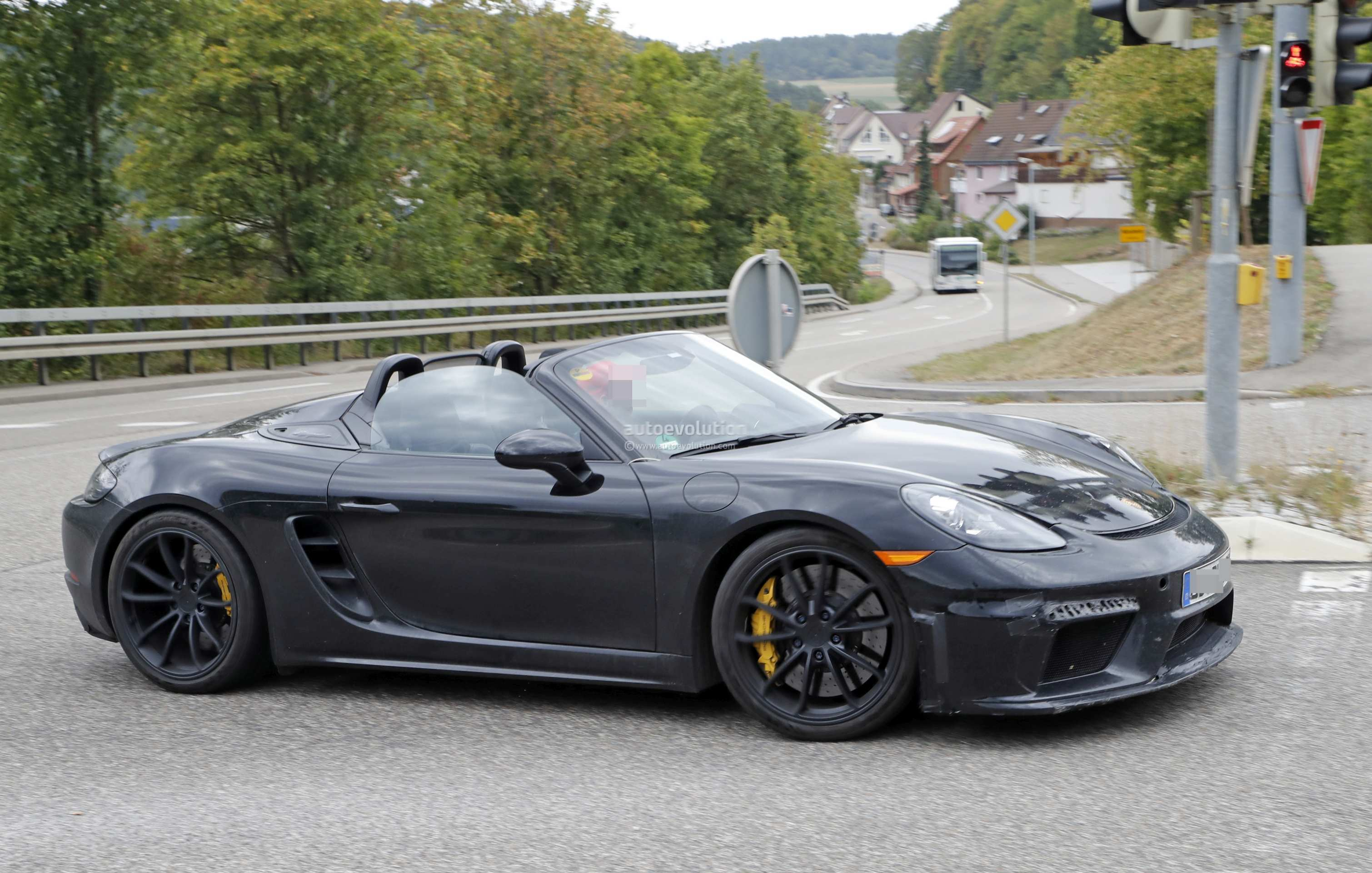 47 The Best 2019 Porsche Boxster Spyder Prices