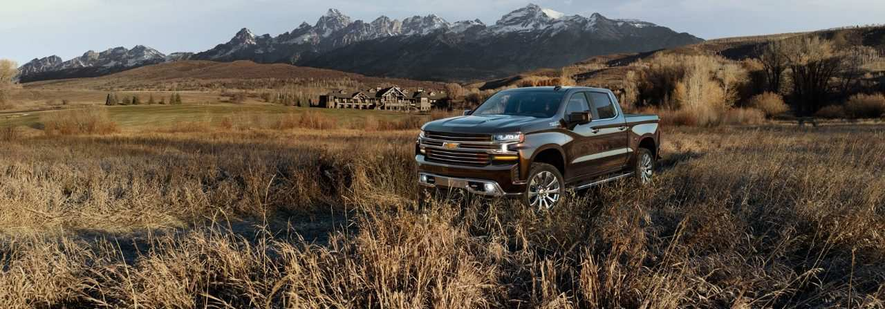 47 The Best 2019 Silverado 1500 Diesel Configurations