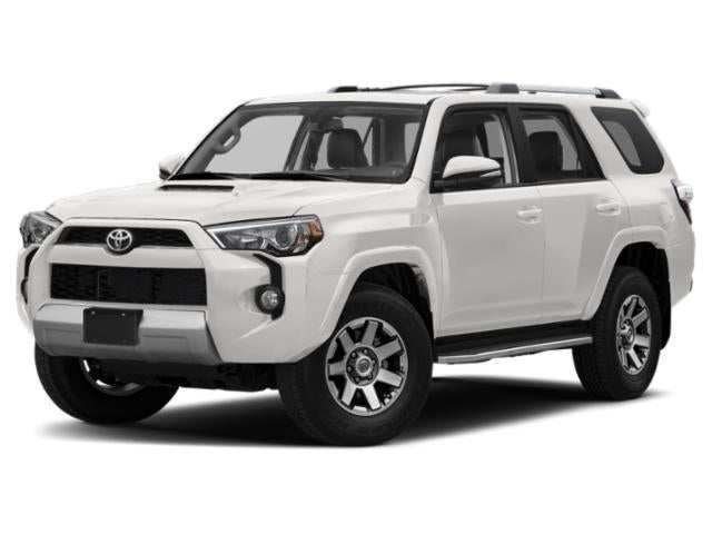 47 The Best 2019 Toyota 4Runner New Review