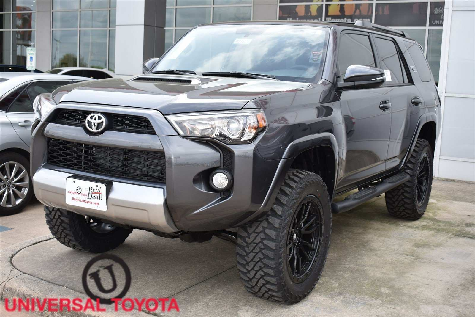 47 The Best 2019 Toyota Off Road Picture