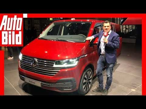 47 The Best 2019 Volkswagen Bus Overview