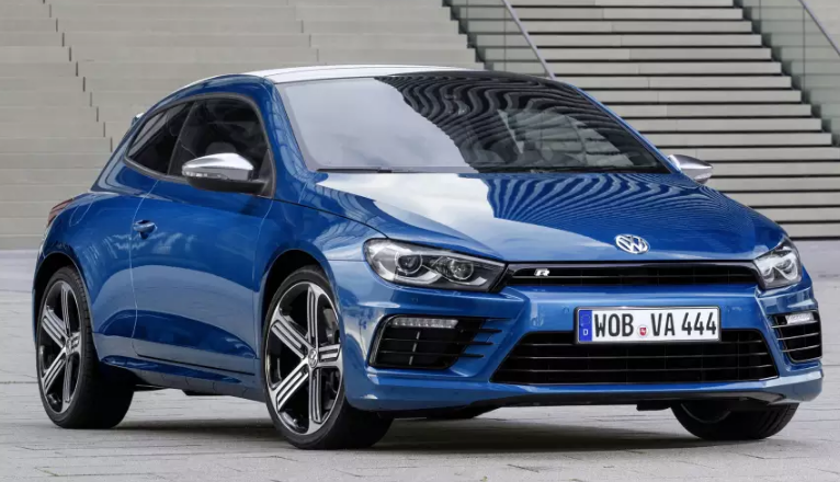 47 The Best 2019 Volkswagen Scirocco Overview