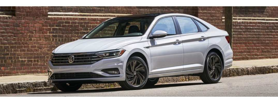 47 The Best 2019 Vw Jetta Gli Images
