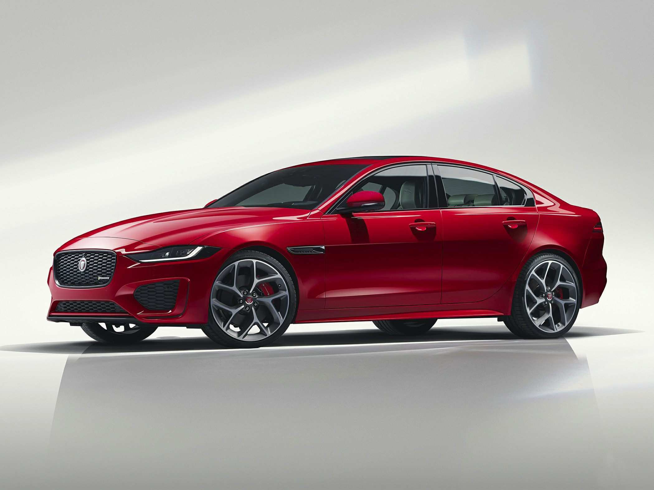 47 The Best 2020 All Jaguar Xe Sedan Release Date