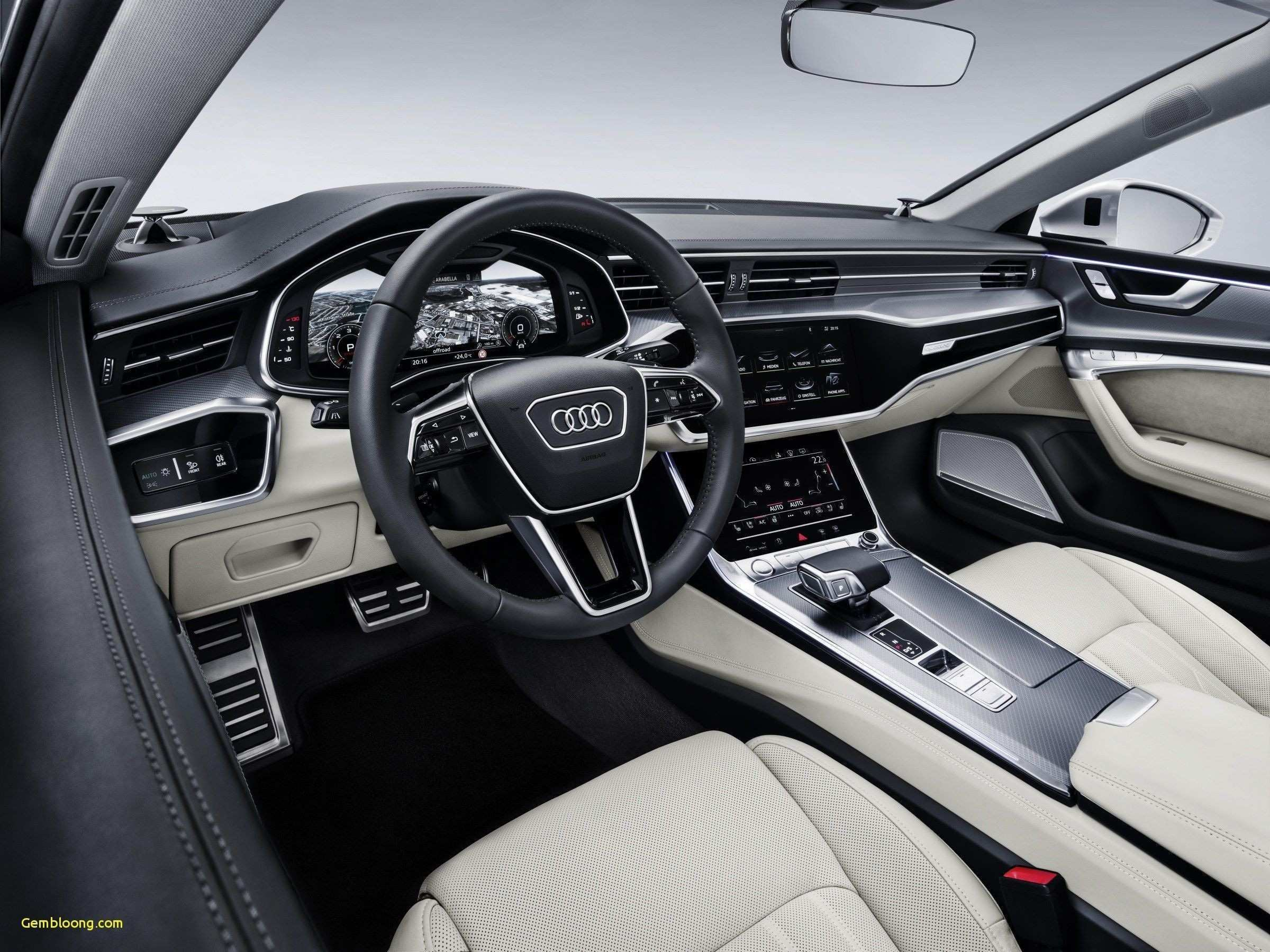47 The Best 2020 Audi A5 Engine
