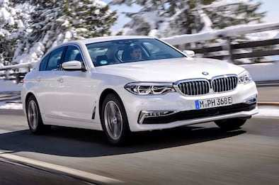 47 The Best 2020 BMW 3 Series Edrive Phev Performance