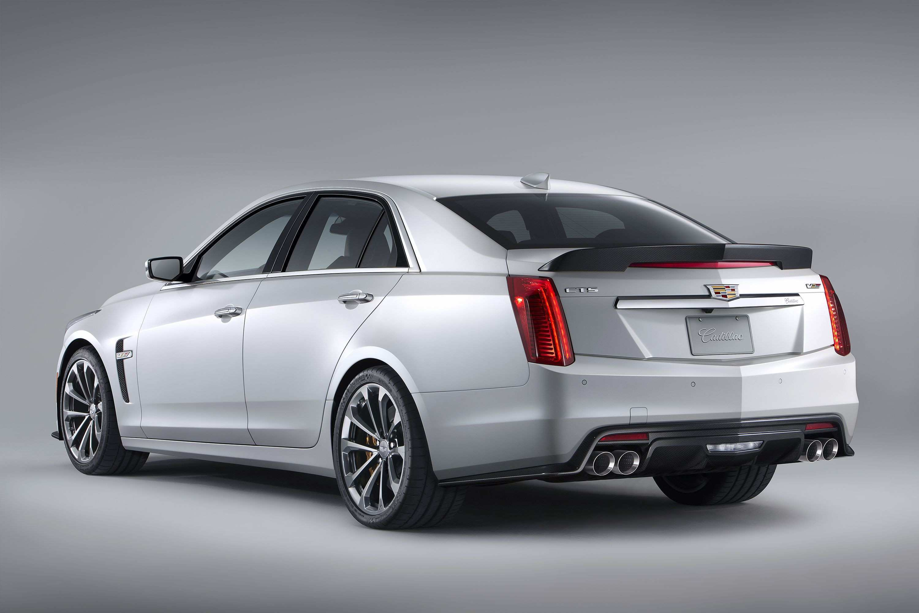47 The Best 2020 Cadillac CTS V Picture