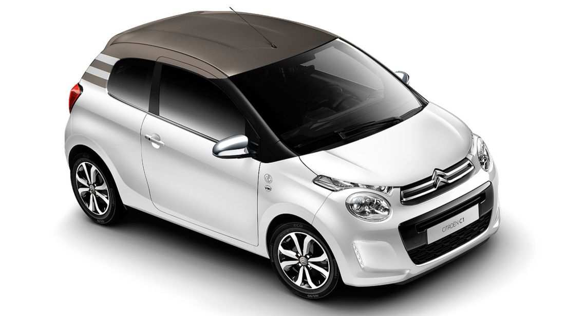 47 The Best 2020 Citroen C1 Release