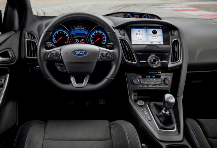 47 The Best 2020 Ford Focus RS Performance And New Engine