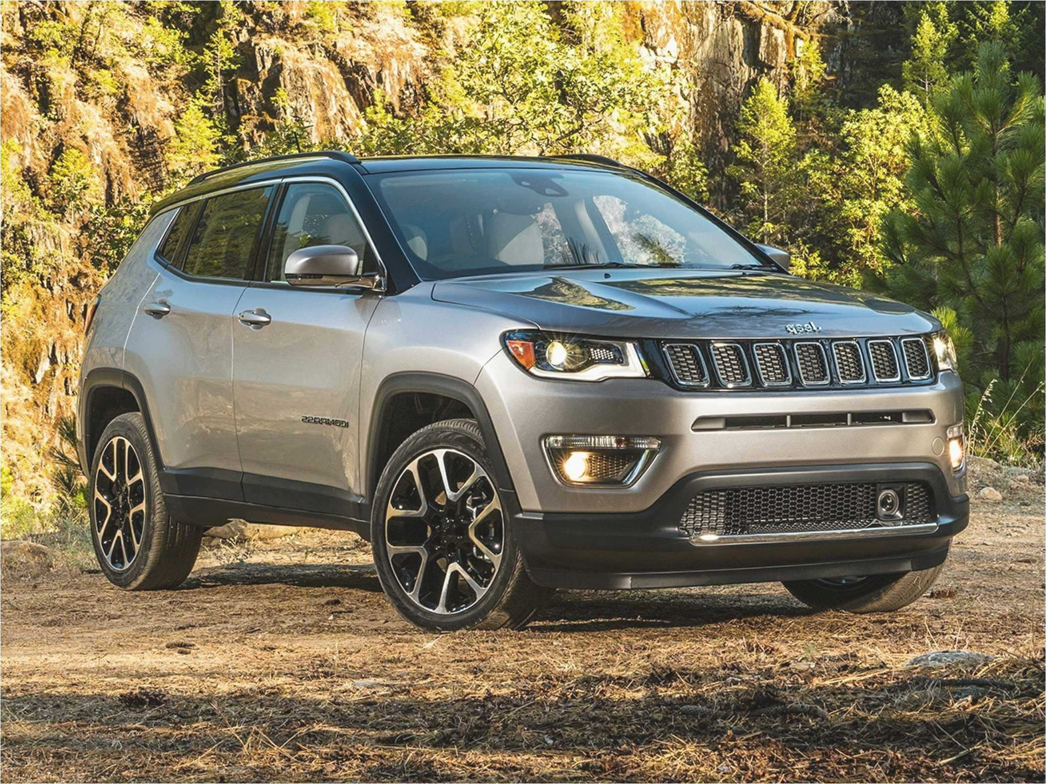 47 The Best 2020 Grand Cherokee Srt Performance And New Engine