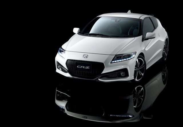 47 The Best 2020 Honda Cr Z Reviews