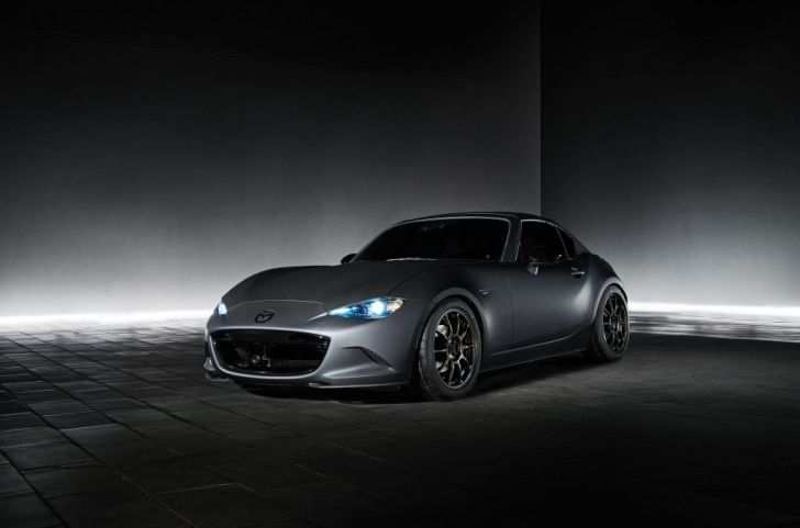 47 The Best 2020 Mazda Miata Spesification