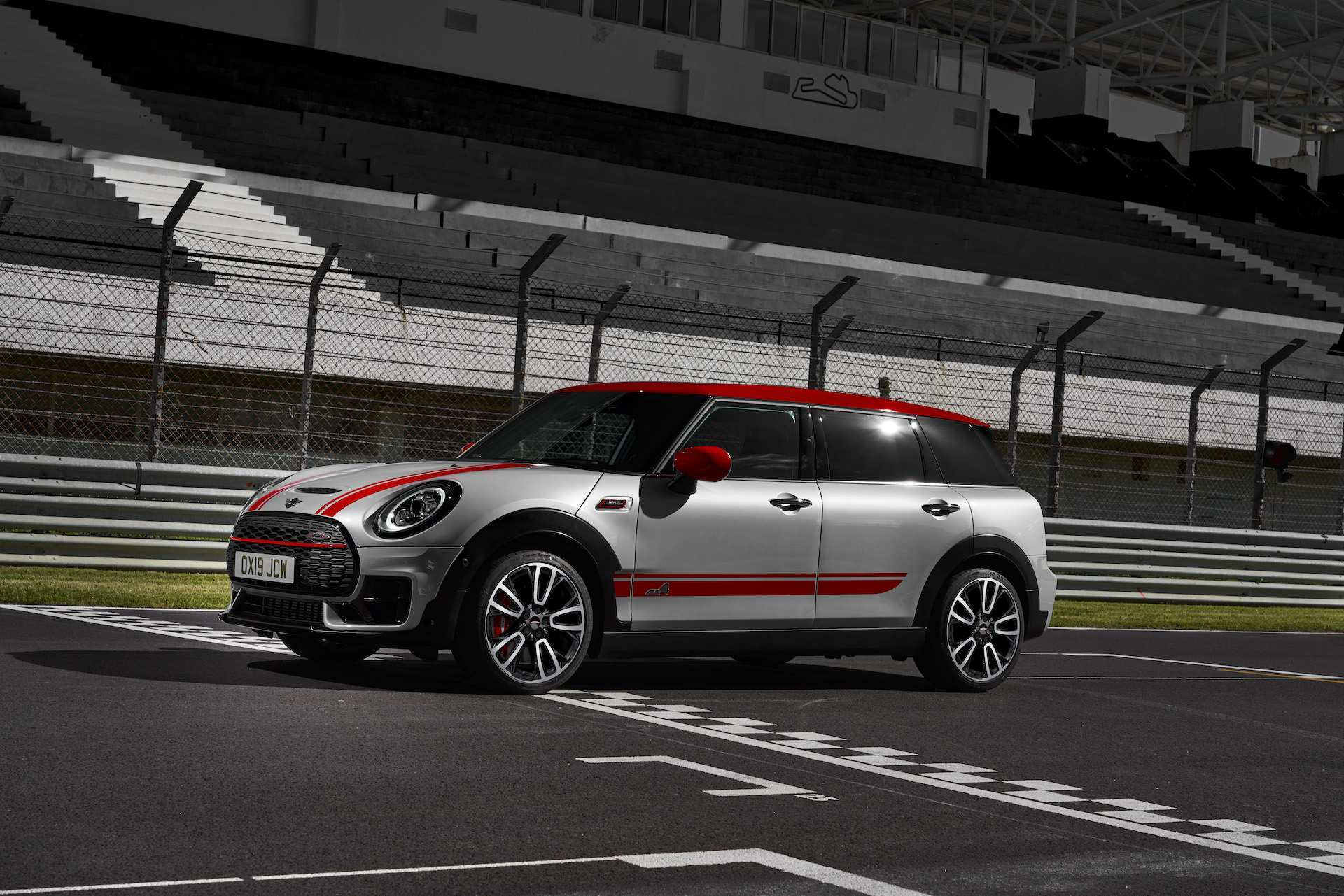 47 The Best 2020 Mini Cooper Clubman Exterior And Interior
