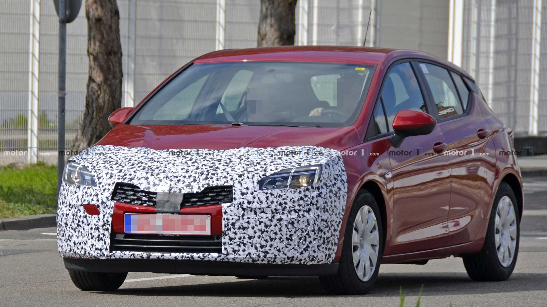 47 The Best 2020 New Opel Astra Spesification
