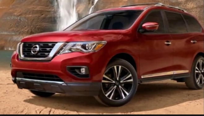 47 The Best 2020 Nissan Pathfinder Pictures