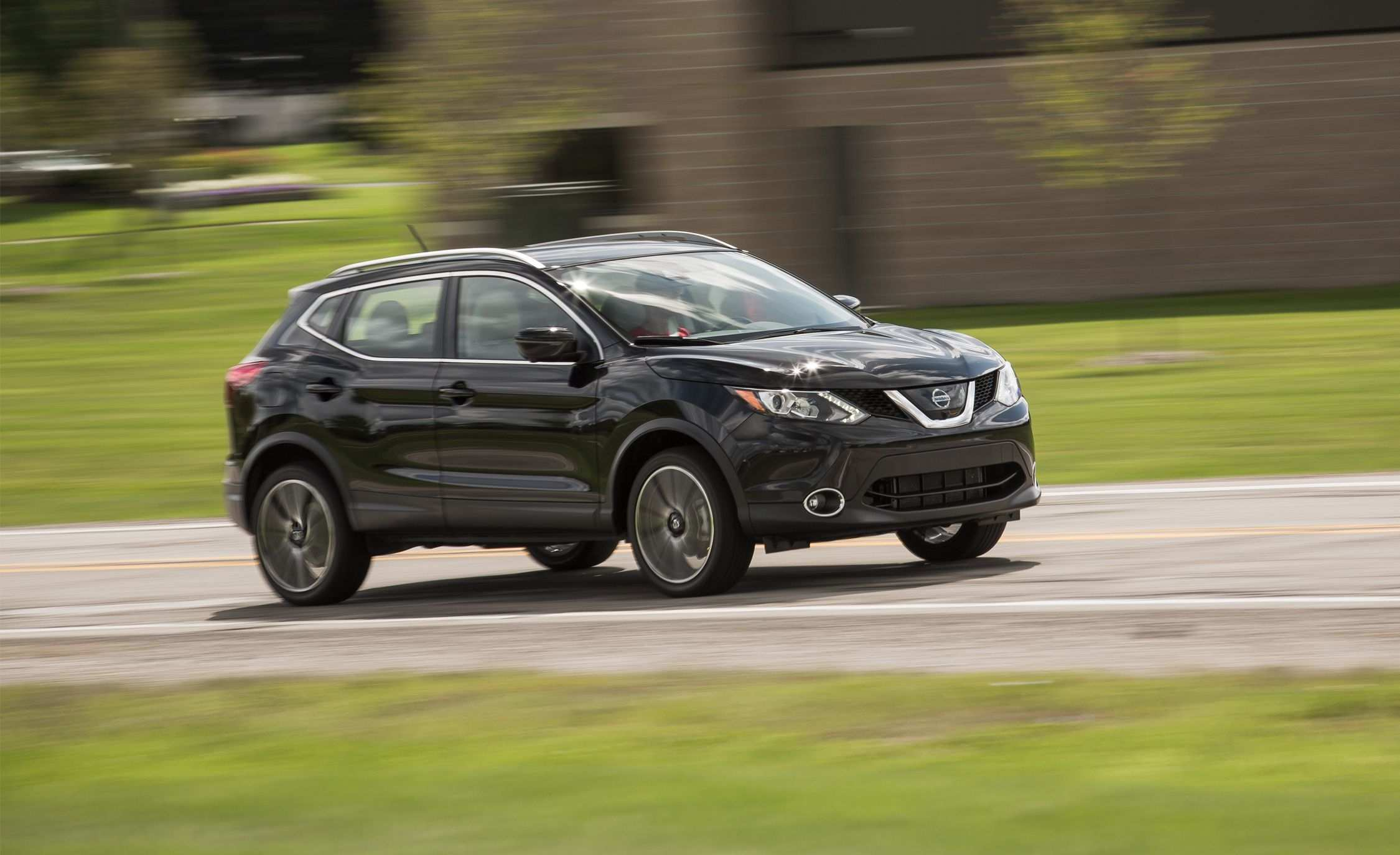 47 The Best 2020 Nissan Rogue Exterior