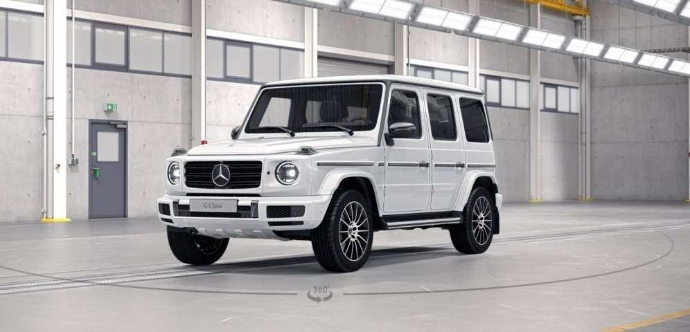 47 The Best G500 Mercedes 2019 Review And Release Date