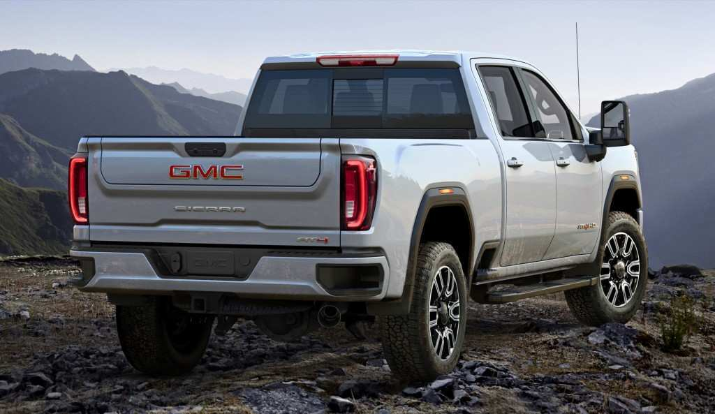 47 The Best GMC Diesel 2020 Release Date And Concept