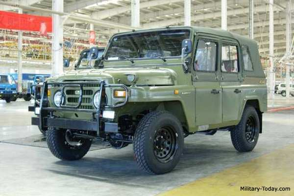 47 The Best Jeep Beijing 2020 First Drive