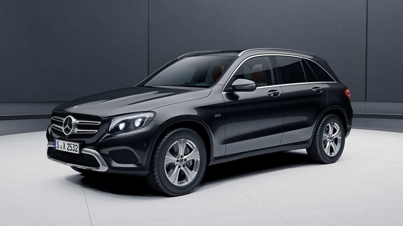 47 The Best Mercedes Glc Prices