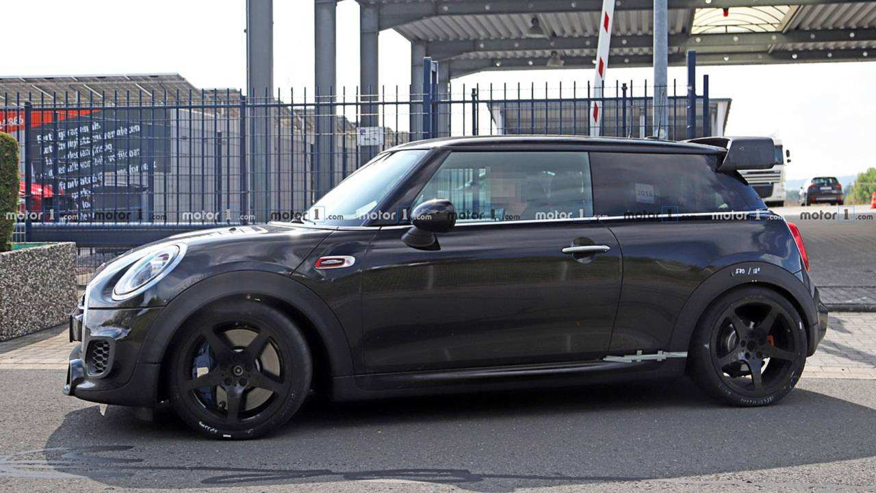 47 The Best Spy Shots Mini Countryman Pictures