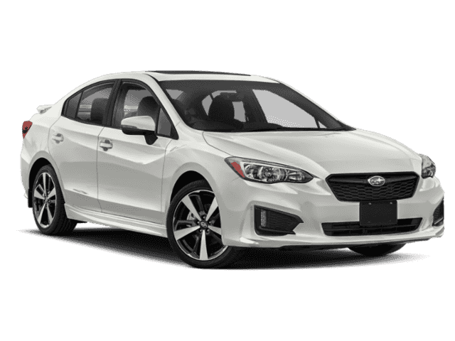 47 The Best Subaru Sport 2019 Performance