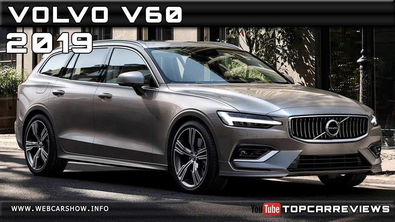 47 The Best Volvo 2019 Release Date Spy Shoot