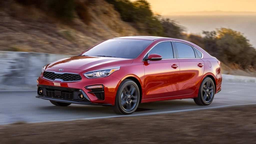 47 The Kia Koup 2019 Performance And New Engine