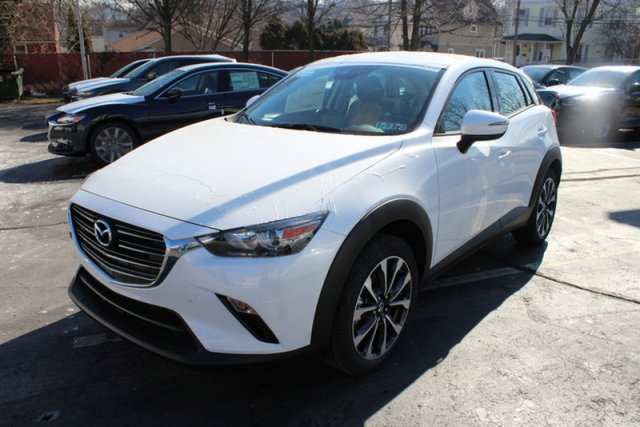 47 The Mazda I Touring 2019 Redesign