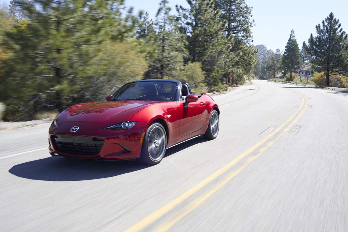 47 The Mazda Mx 5 2019 Specs Pricing