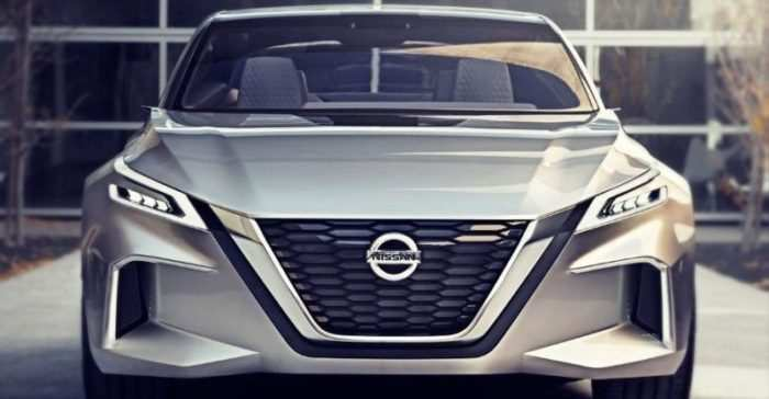 47 The Nissan Altima Coupe 2020 Style