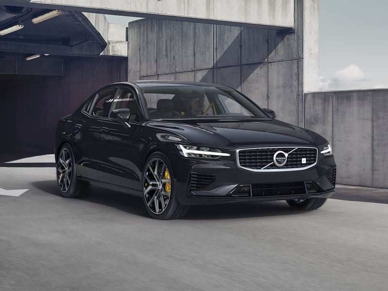 47 The Volvo News 2019 Pricing