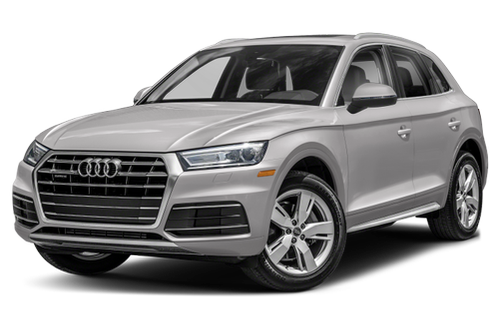 48 A 2019 Audi Q5 Pictures