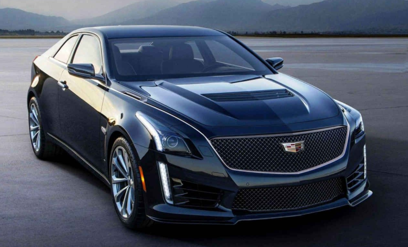 48 A 2019 Cadillac Eldorado Review And Release Date