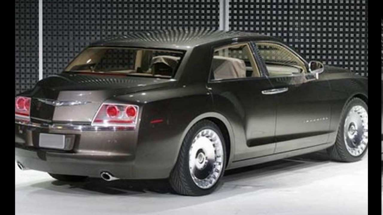 48 A 2019 Chrysler 300 Srt8 Release Date And Concept