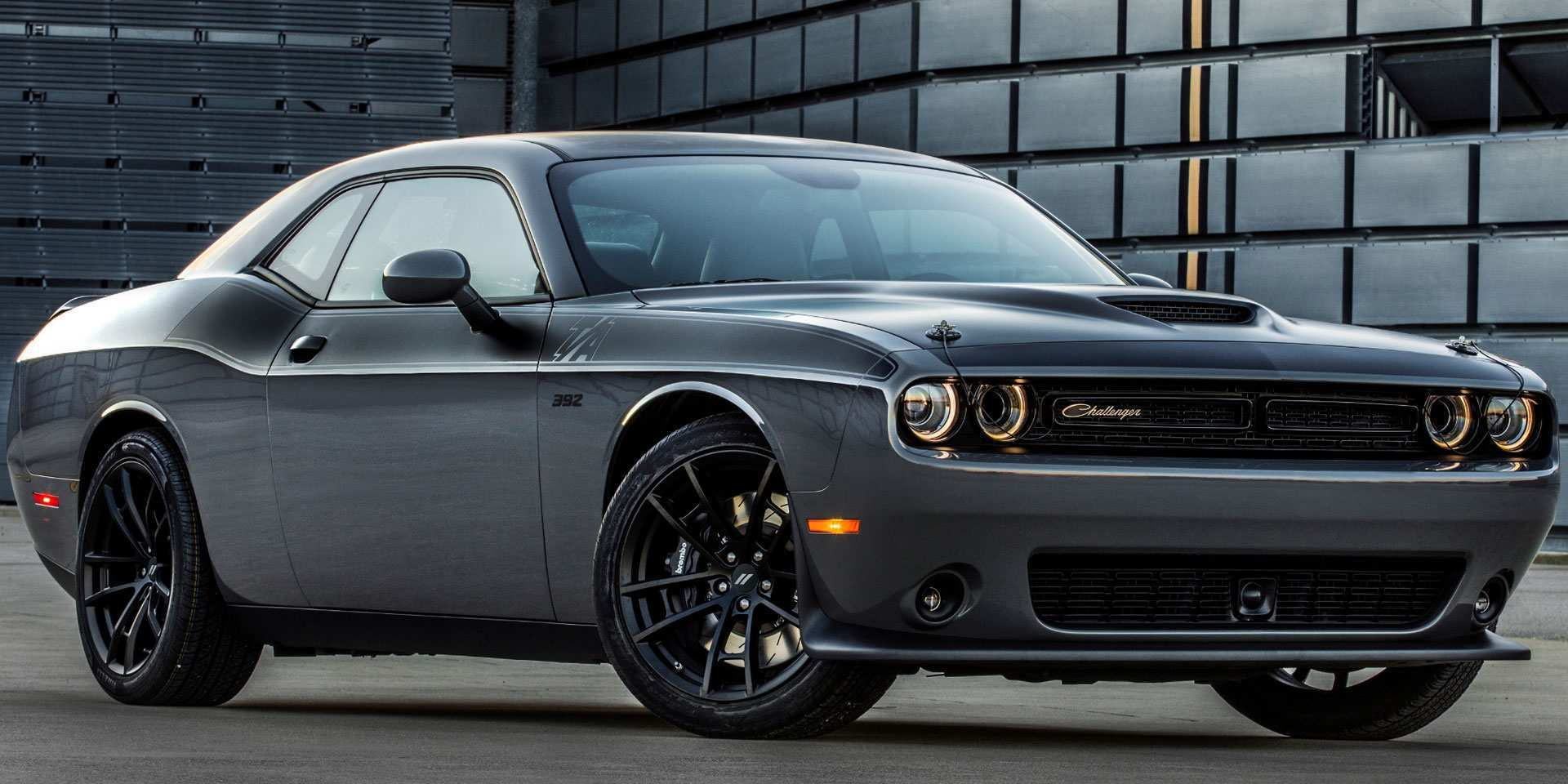 48 A 2019 Dodge Barracuda Redesign And Concept