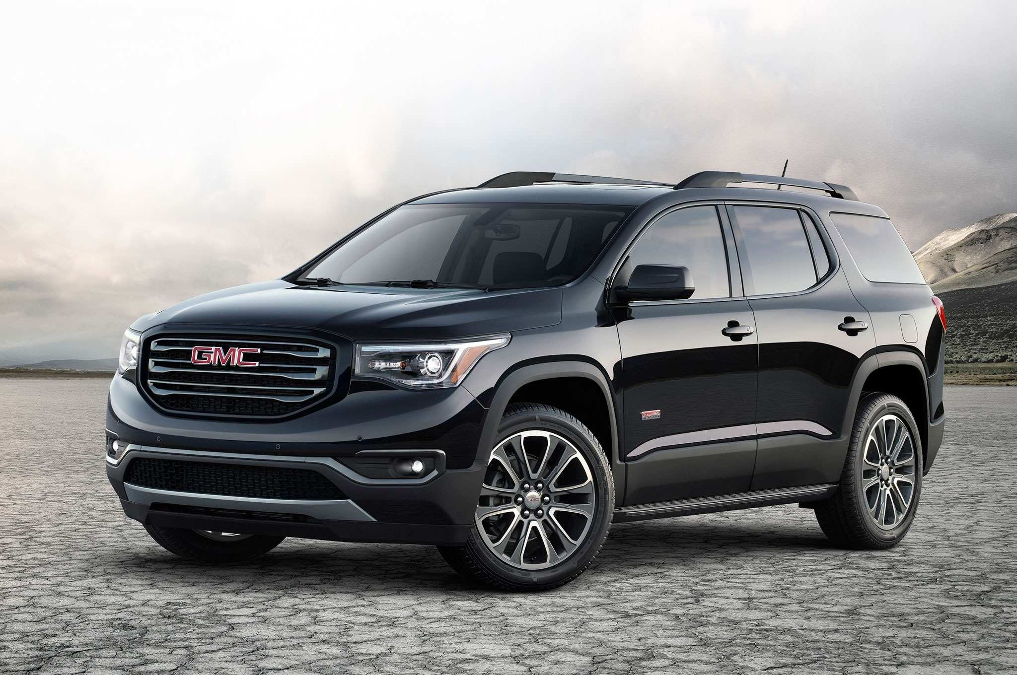 48 A 2019 GMC Envoy Redesign And Concept