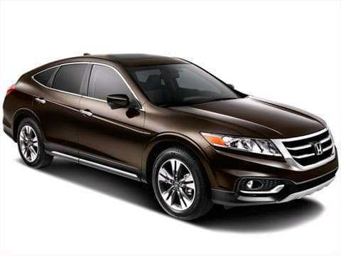 48 A 2019 Honda Crosstour Prices