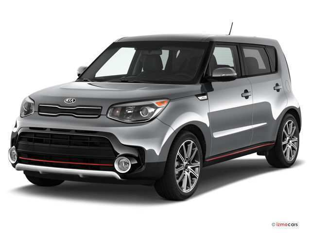 48 A 2019 Kia Soul Exterior And Interior