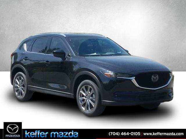 48 A 2019 Mazda Cx 7 Images