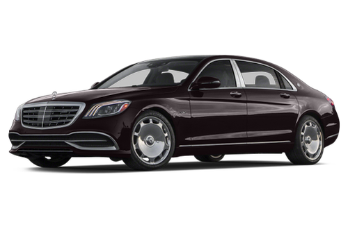 48 A 2019 Mercedes Maybach S650 First Drive