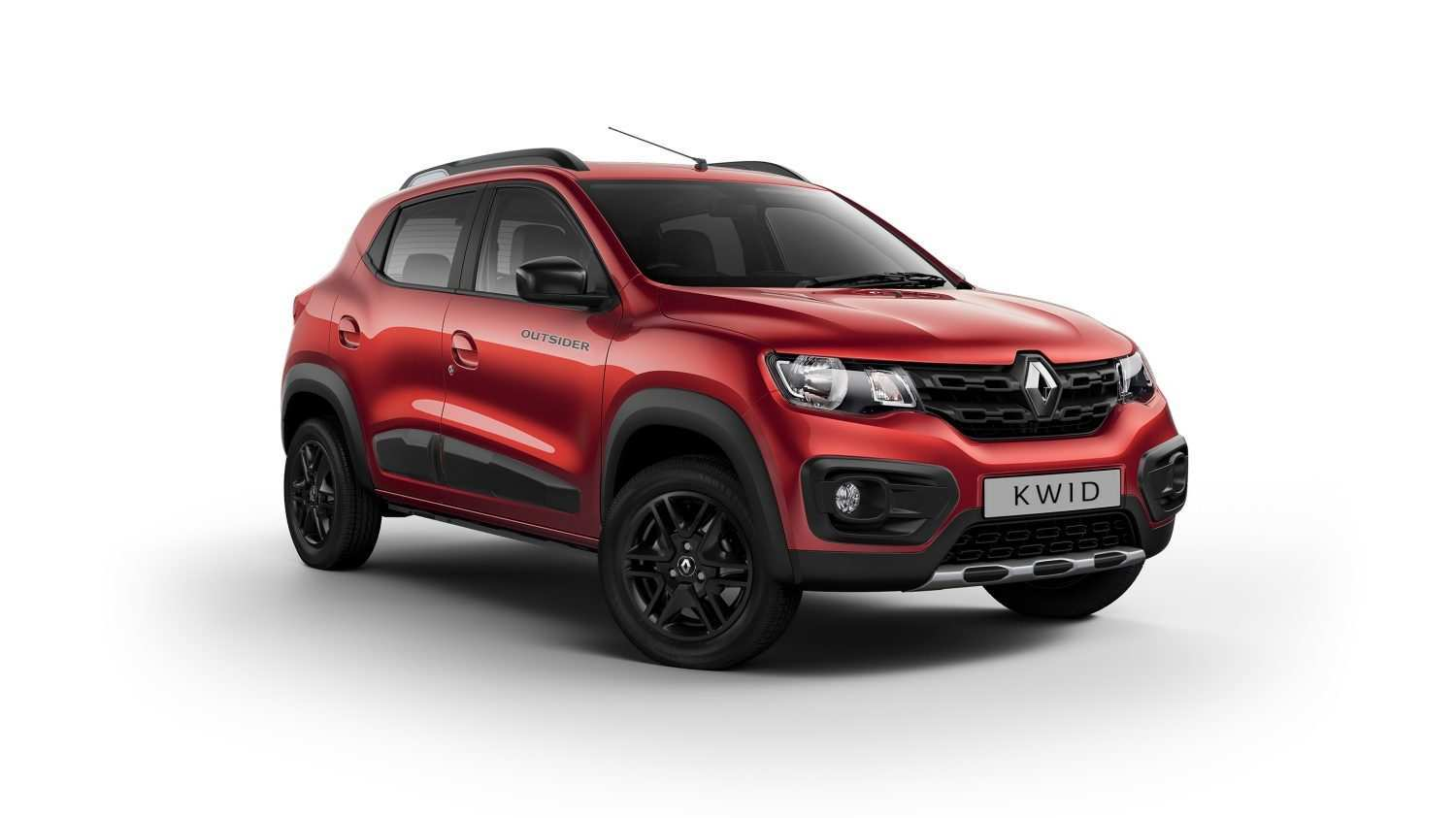 48 A 2019 Renault Kwid Redesign