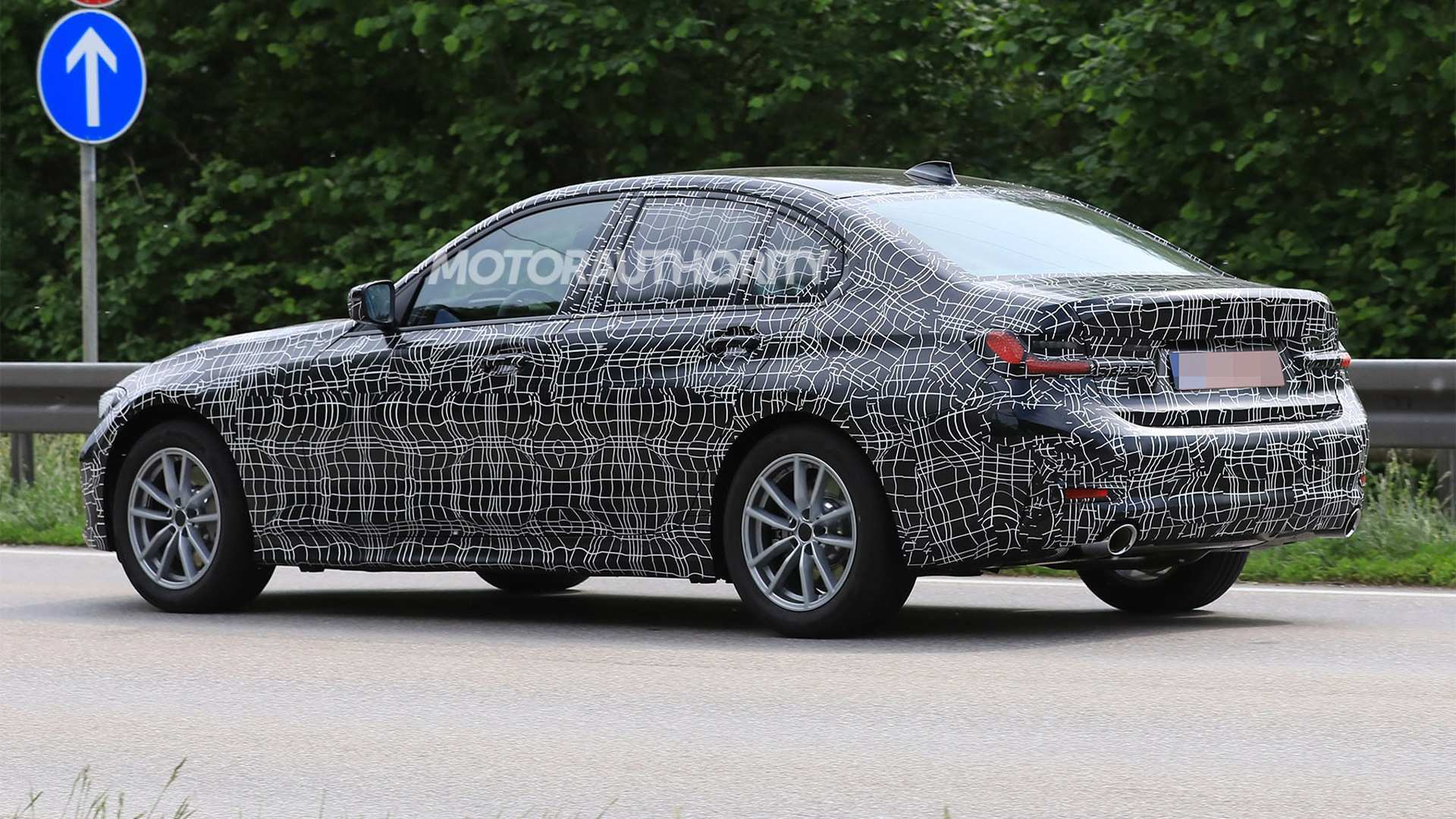 48 A 2019 Spy Shots BMW 3 Series Concept And Review