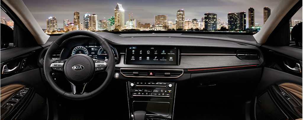 48 A 2020 All Kia Cadenza Wallpaper