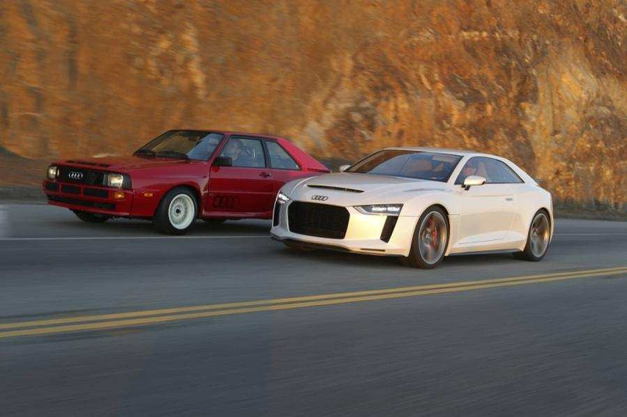 48 A 2020 Audi Sport Quattro Concept And Review