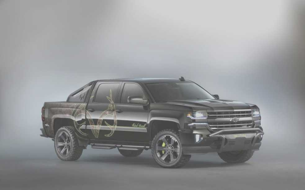 48 A 2020 Chevy Avalanche Redesign And Review