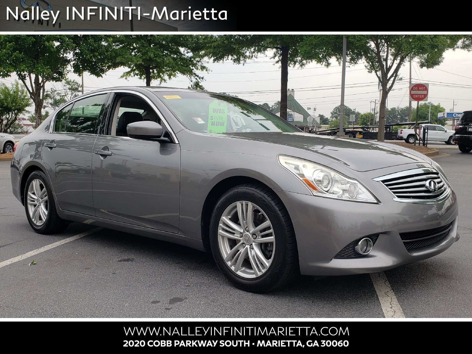 48 A 2020 Infiniti G37 Price And Review