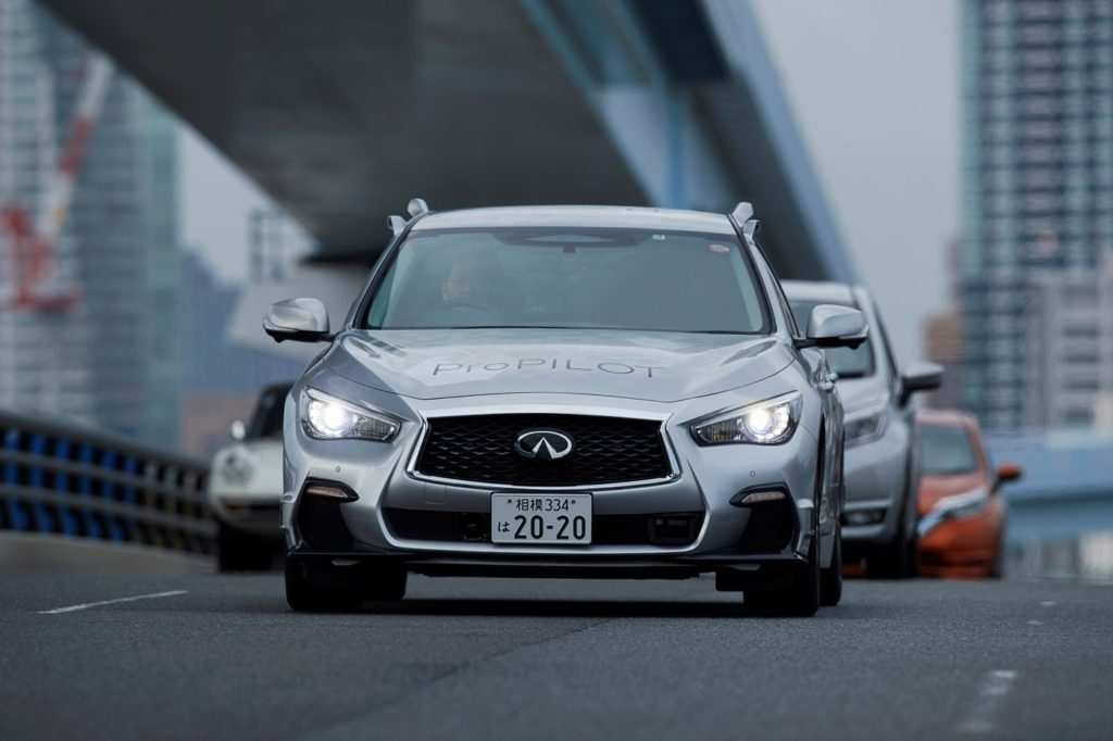 48 A 2020 Infiniti Q50 Reviews